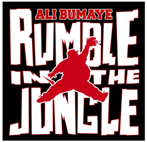 Ali Bumaye –  Rumble in the Jungle Box-Set, Doppel-CD, Limited Edition