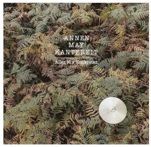 AnnenMayKantereit – Alles Nix Konkretes [Audio CD]