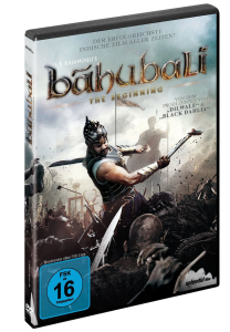 Bahubali – The Beginning [DVD]